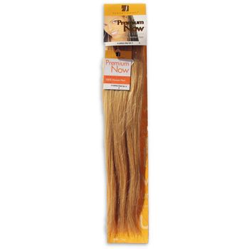 Sensationnel Now-HH Euro Straight Echthaar Tresse 100% Human Hair Weave