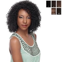 Sensationnel Syn Lace Front Edge Shantel New Futura Perücke Lace Wig