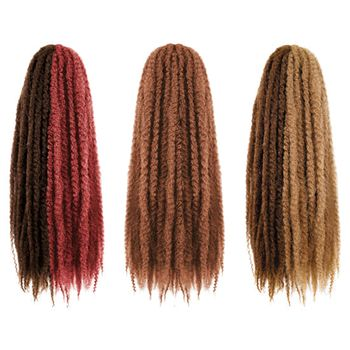 Sensationnel Syn. Afro Twist Braid Braids