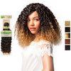 Sensationnel HH BOHEMIAN peruvian REMY Bare & Natural - UNPROCESSED Echthaar Tresse 100% Human Hair Weave 001