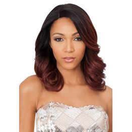 Bobbi Boss Lace Front Wig TOPAZ Perücke Lace Wig