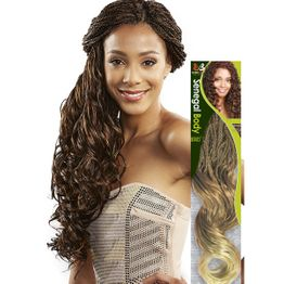 Bobbi Boss Braids - SENEGAL BODY BRAID – bulk Braids