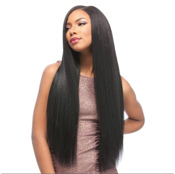Sensationnel EASY 7 kanubia - YAKI PERM - ONE PACK SOLUTION Tresse Weave