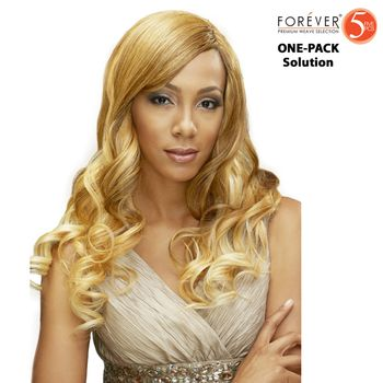 Bobbi Boss  Forever 5 - FANTASY WAVE - ONE PACK SOLUTION Tresse Weave