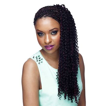 Cherish Bulk - Brazilian Braid 20'' Inch 50 cm Braids