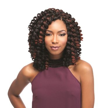 Sensationnel African Collection - Jamaican Bounce 26'' 65 cm bulk Braids
