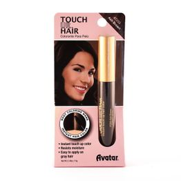 Avatar - Touch Ur Hair - Instant Touch Up Hair Color Haarfarbe Stick #203 Ash Brown / Aschbraun