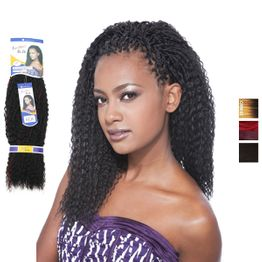 FreeTress Brazilian Braid 20'' Inch 50 cmbulk Braids