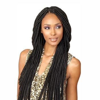 Bobbi Boss - African Roots - Senegal FAUX LOCS DREAD 20'' 50 cm Braids