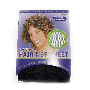 Annie  Hair Net Sheet #4478 - Haarnetz