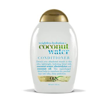 OGX Organix Weightless Hydration + Coconut Water Conditioner