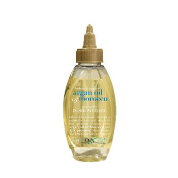 OGX Organix hydrate + repair Argan Oil of Morocco EXTRA STRENGTH - Miracle In-Shower Oil 4oz 118ml