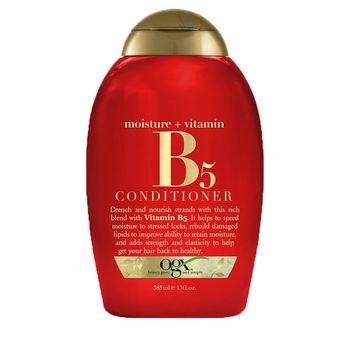 OGX Organix moisture + Vitamin B5 - Conditioner 13oz 385ml