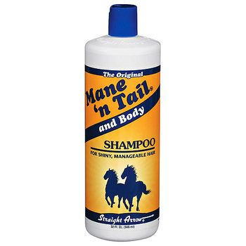 Mane 'n Tail and Body Shampoo 32oz 946ml