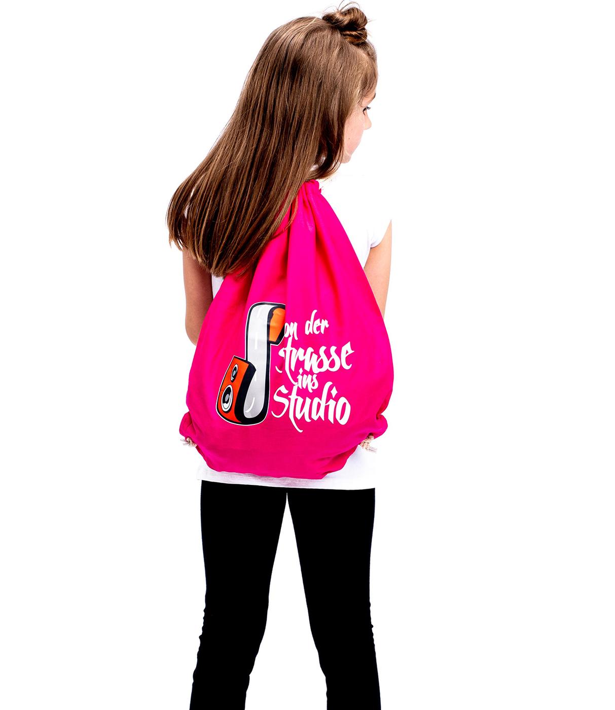 VDSIS Beutel Tasche  - Pink