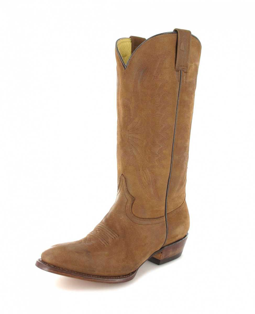 Rancho Boots 2058 Brown Western boots - brown