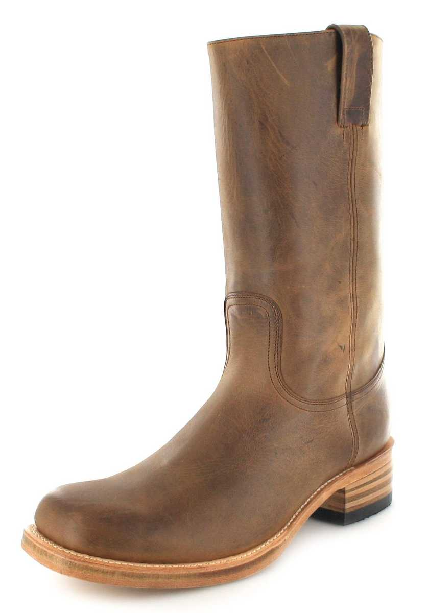 Sendra Boots 3162 Tang Farm & Ranch boot brown