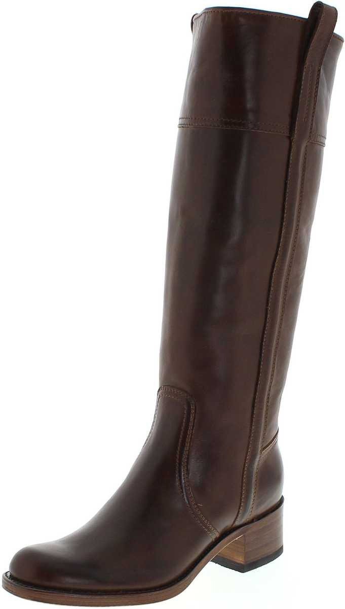 Sendra Boots 7457 Snowbut MS 077 Fashion boots - brown