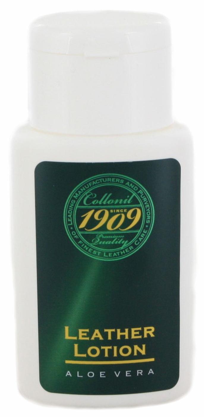 Collonil 1909 LEATHER LOTION Ledermilch 100 ml - farblos