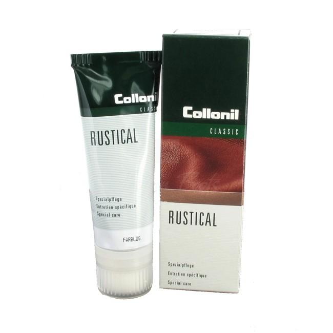 Collonil RUSTICAL CLASSIC Creme 75 ml - farblos