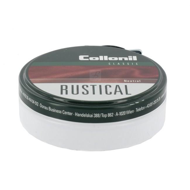 Collonil RUSTICAL CLASSIC Wax 75 ml - farblos