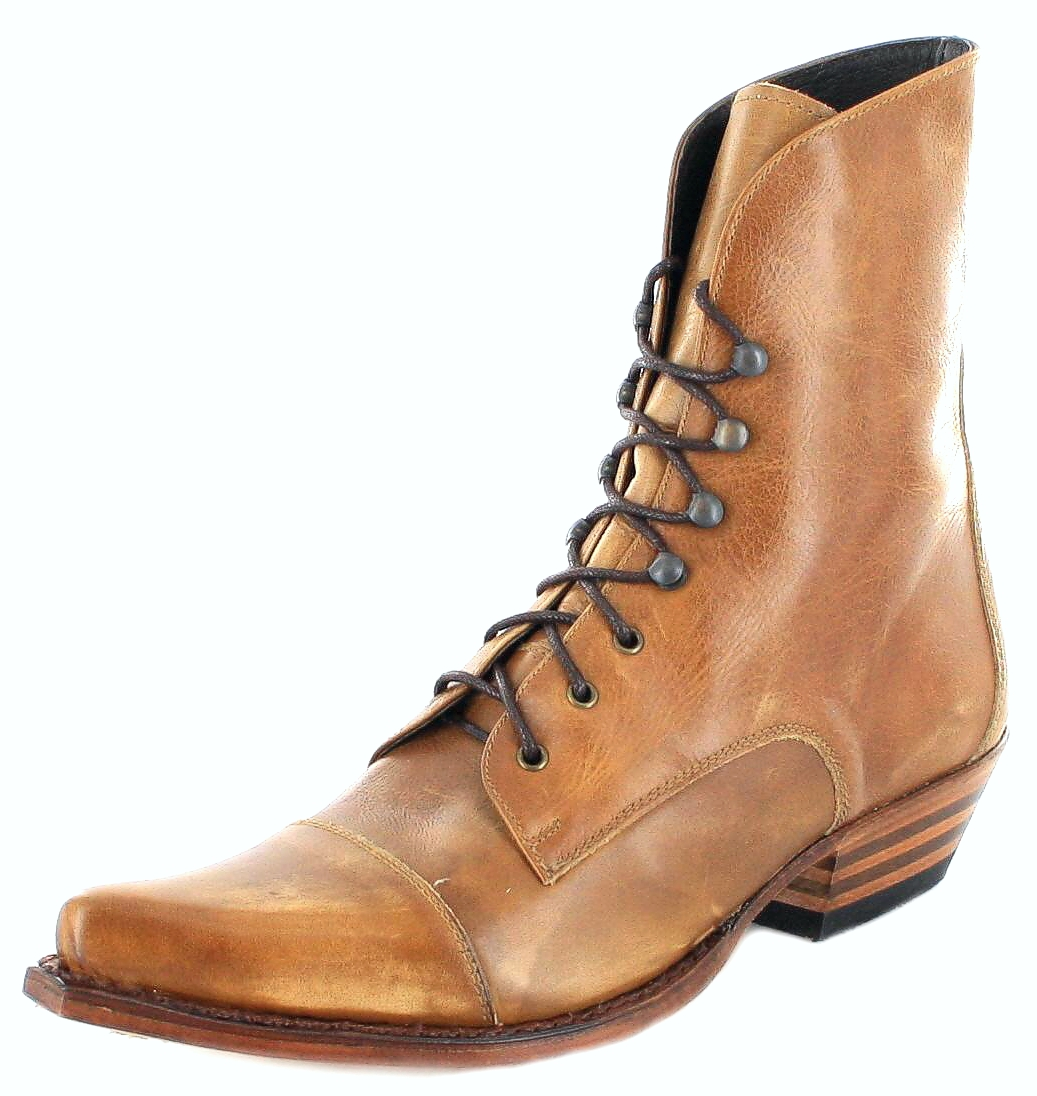 Sendra Boots 2699 Olimpia 023 Western ankle boot - brown
