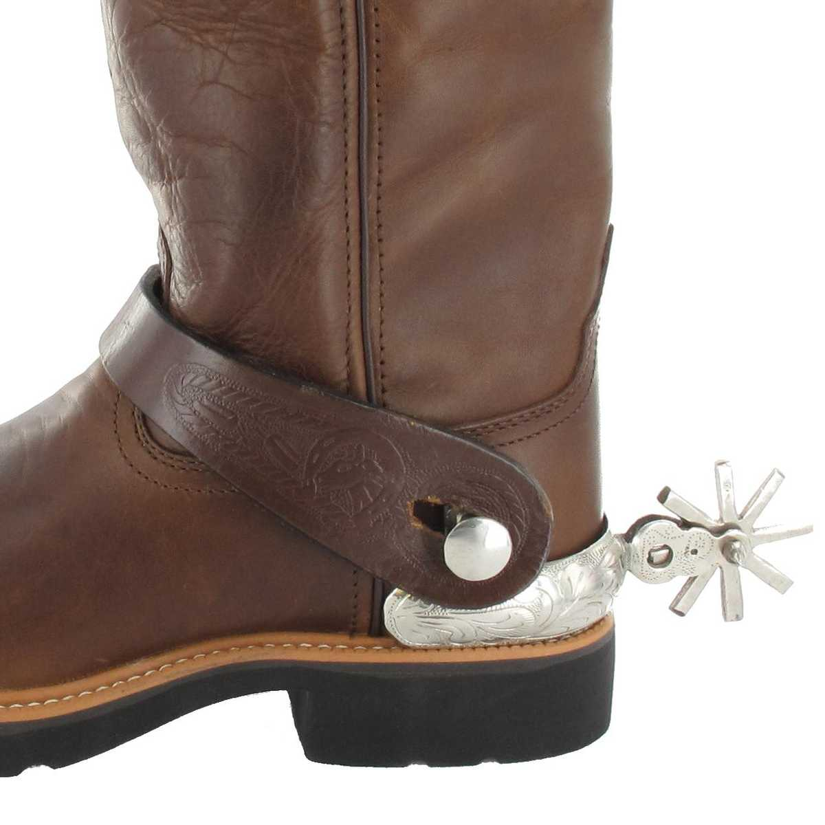 Twisted X Fashion Boot For Women Black