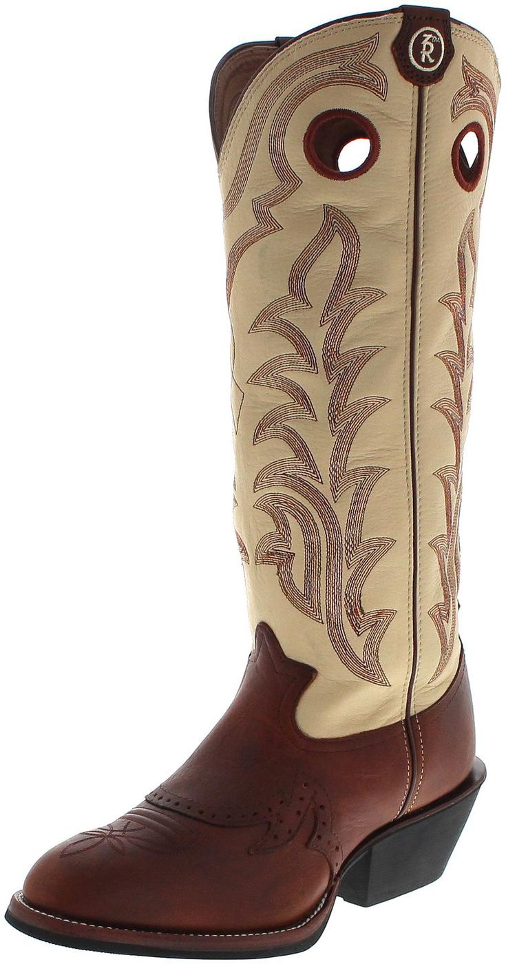 best sneakers 9c83f ed191 Tony Lama Boots RR1013 EE Sienna Maverick Buckaroo Stiefel - beige