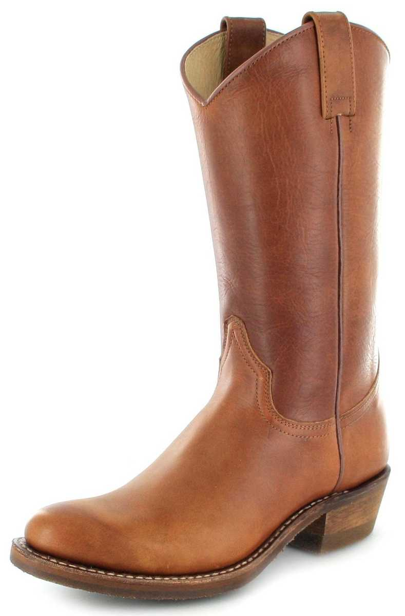 Sendra Boots 5588 Tang Western boot - Brown