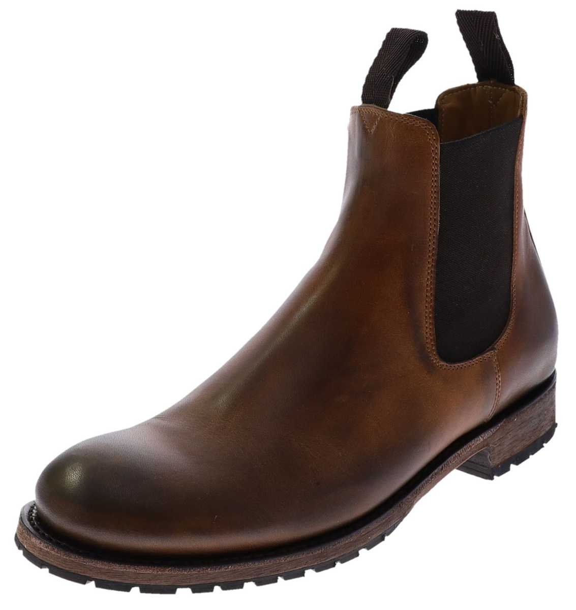 Sendra Boots 5595 Tang Fashion ankle boot - Brown