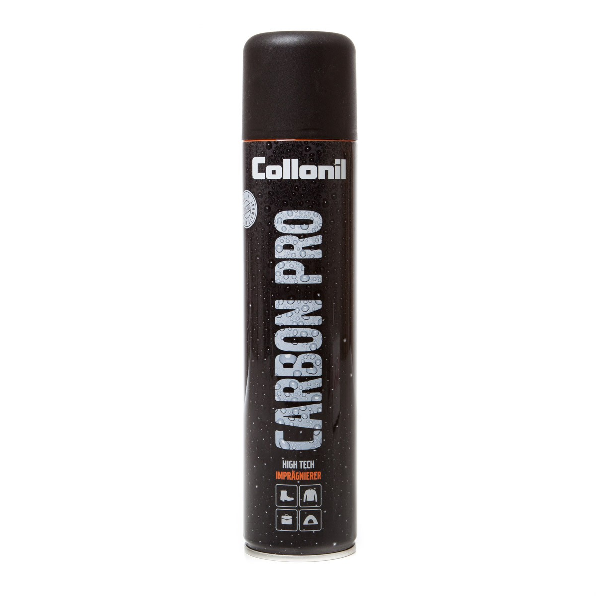 Collonil CARBON waterproofing spray 300 ml - colour-less