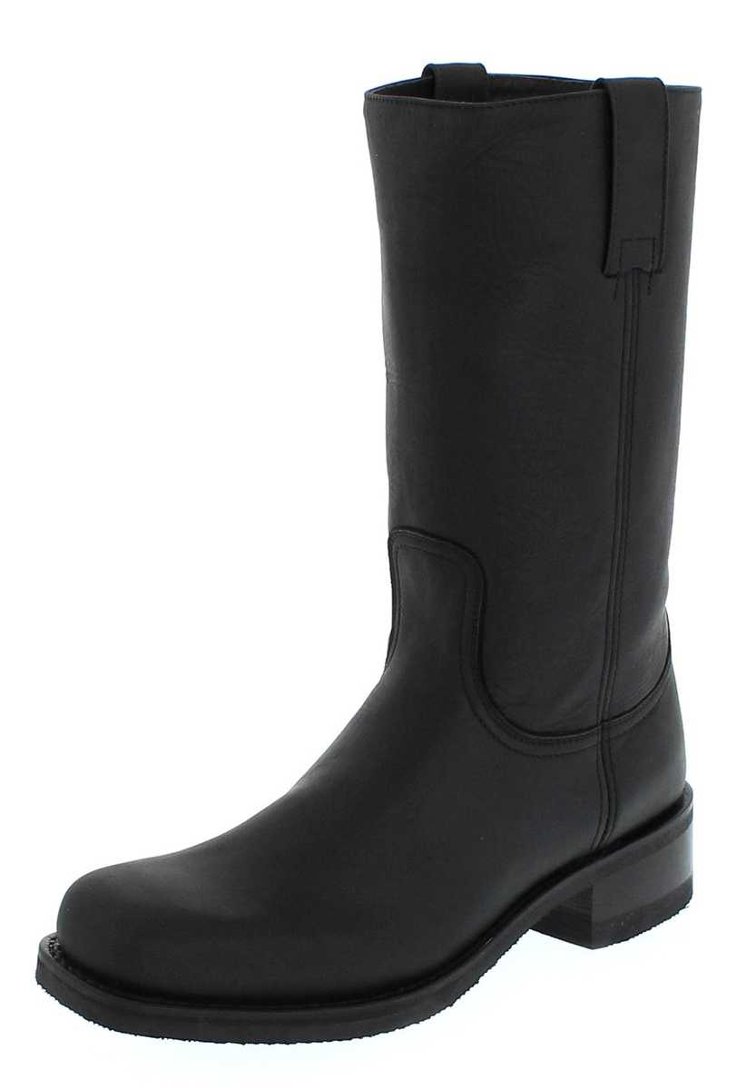 Sendra Boots 3162 Loren Negro Farm & Ranch boot - black