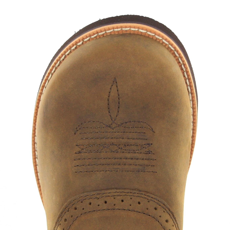 efel für Damen Braun data-mtsrclang=en-US href=# onclick=return false; show original title Details about  /Twisted X Boots 1717 Barn Burner Saddle Blue Western Riding Boots Womens Brown