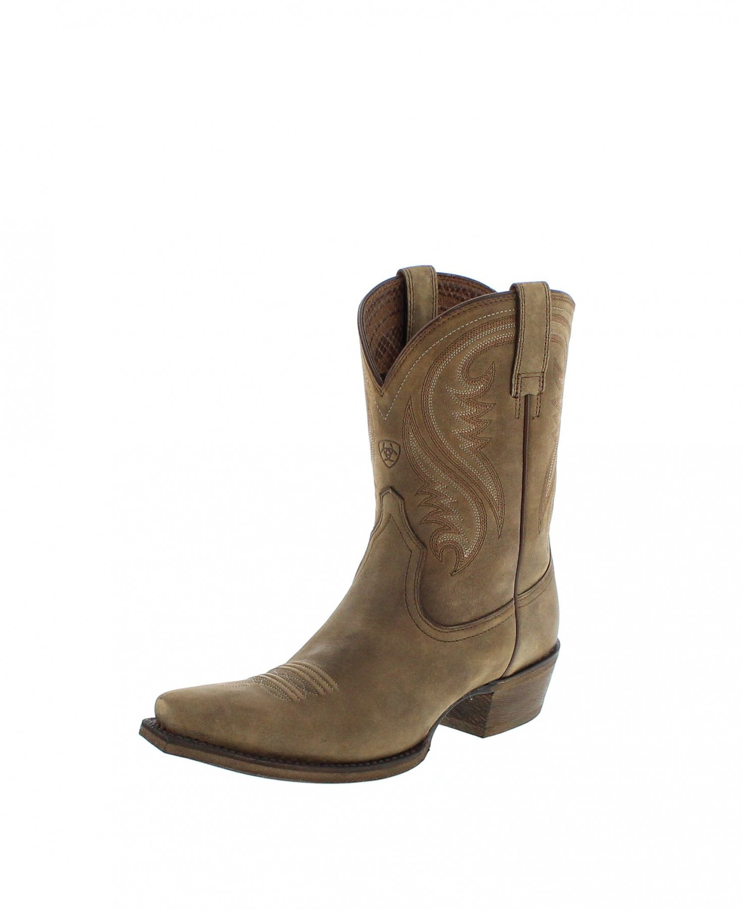 Ariat 18606 WILLOW Brown Bomber