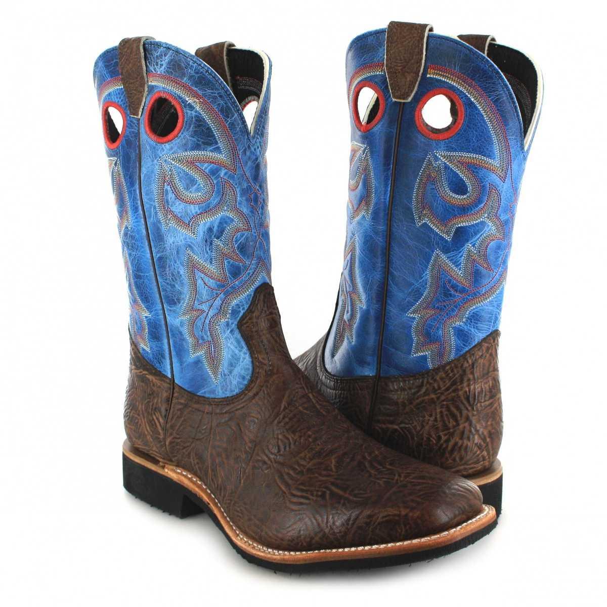 Boulet 5199 Winter Western riding boot with Thinsulate