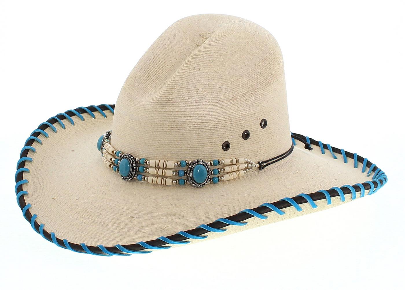 Dallas Hats ALBUQUERQUE Natural cowboy hat