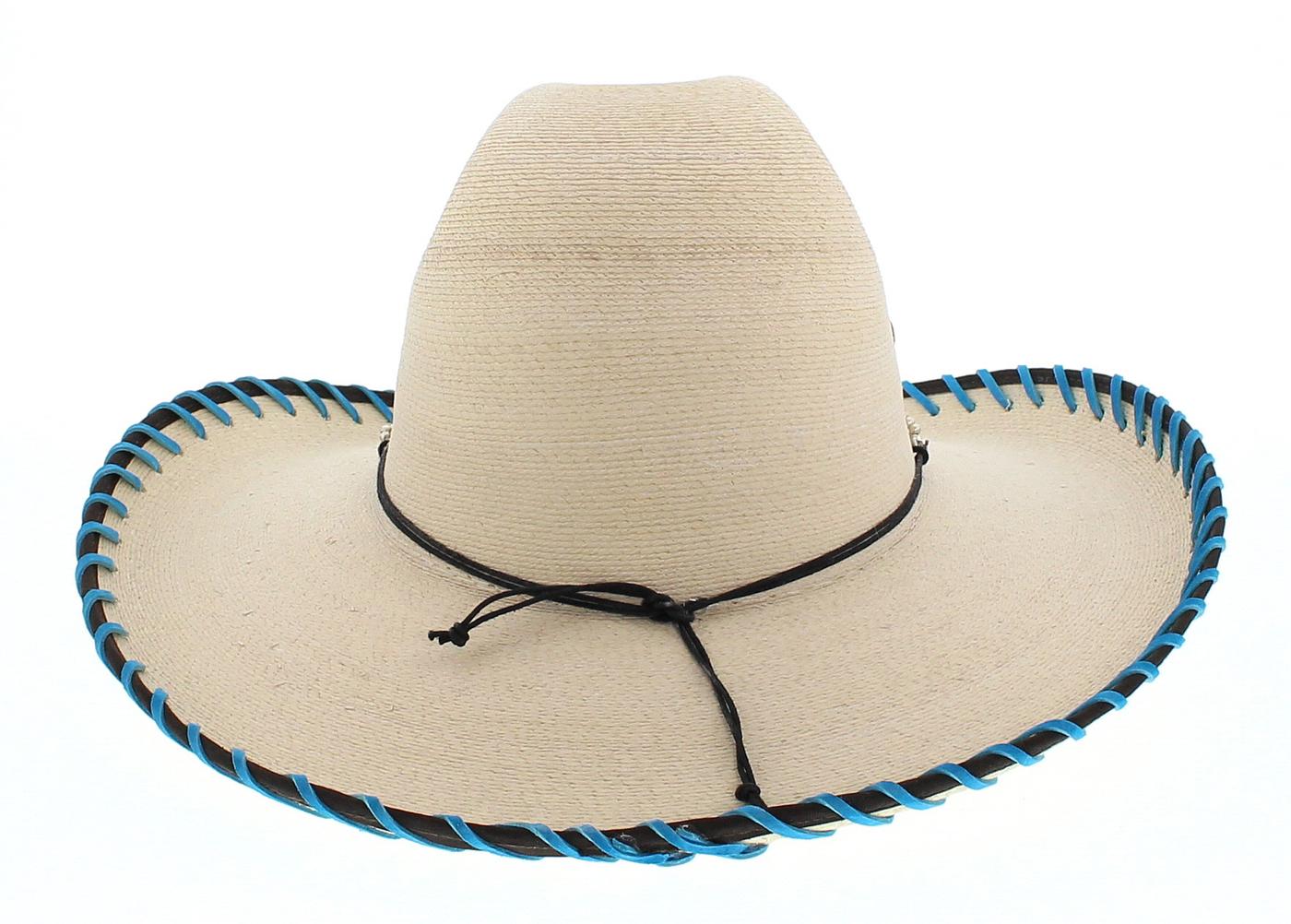 92640821fa5 Dallas Hats ALBUQUERQUE Natural cowboy hat – Bild 2