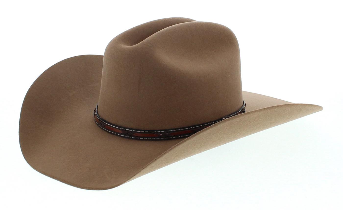Justin Hats JF0242 2X GALLOP cowboy hat
