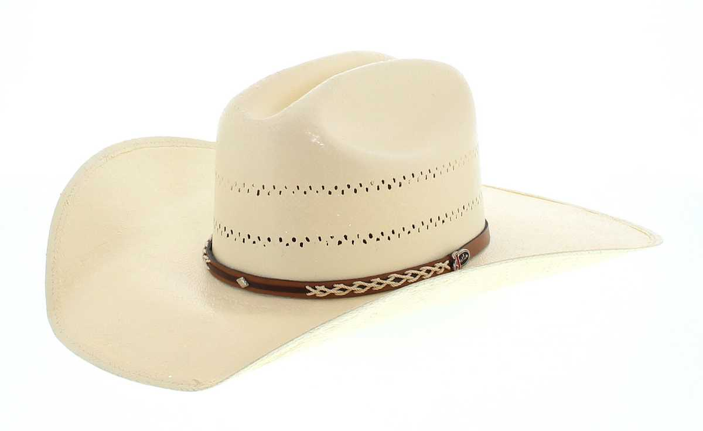 Justin Hats 20X HANK cowboy hat