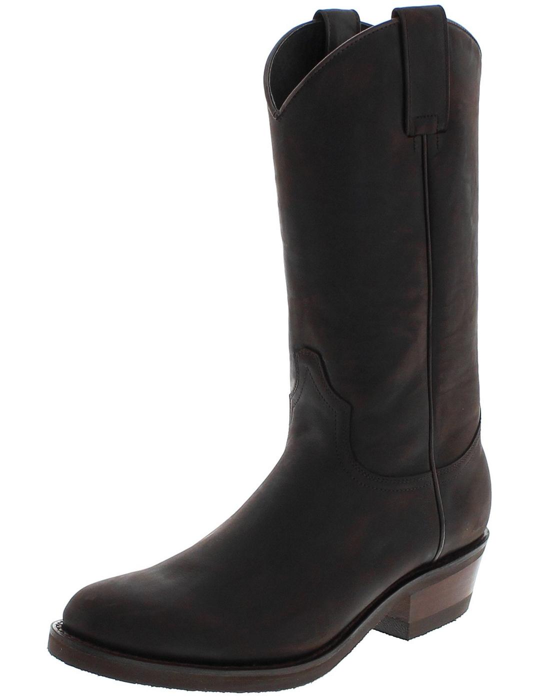 Sendra Boots 5588 Cafe Herren Westernstiefel - braun