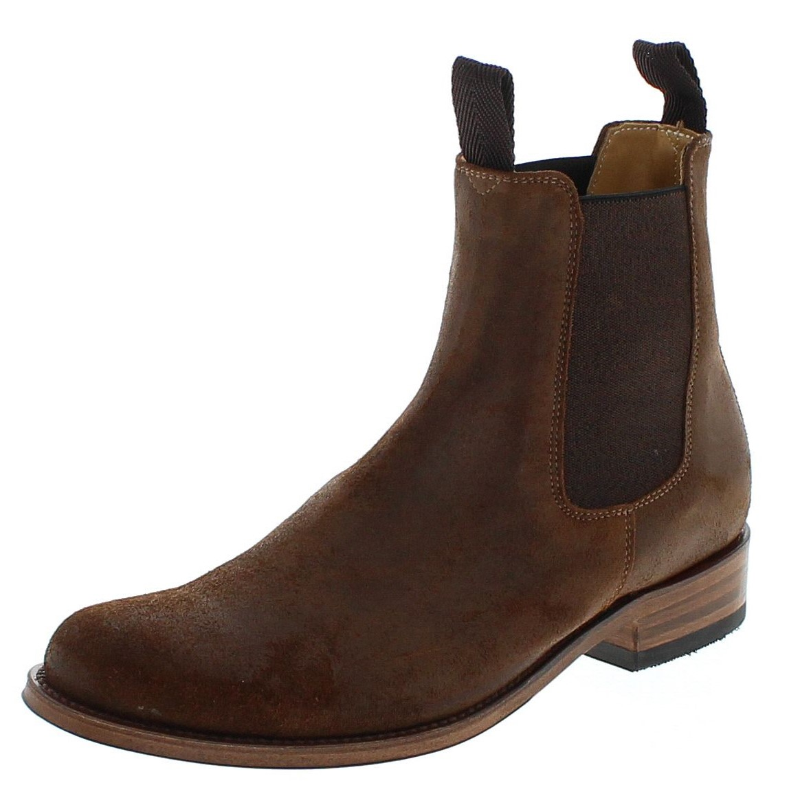 Sendra Boots 5595 Rovere Fashion ankle boot - brown