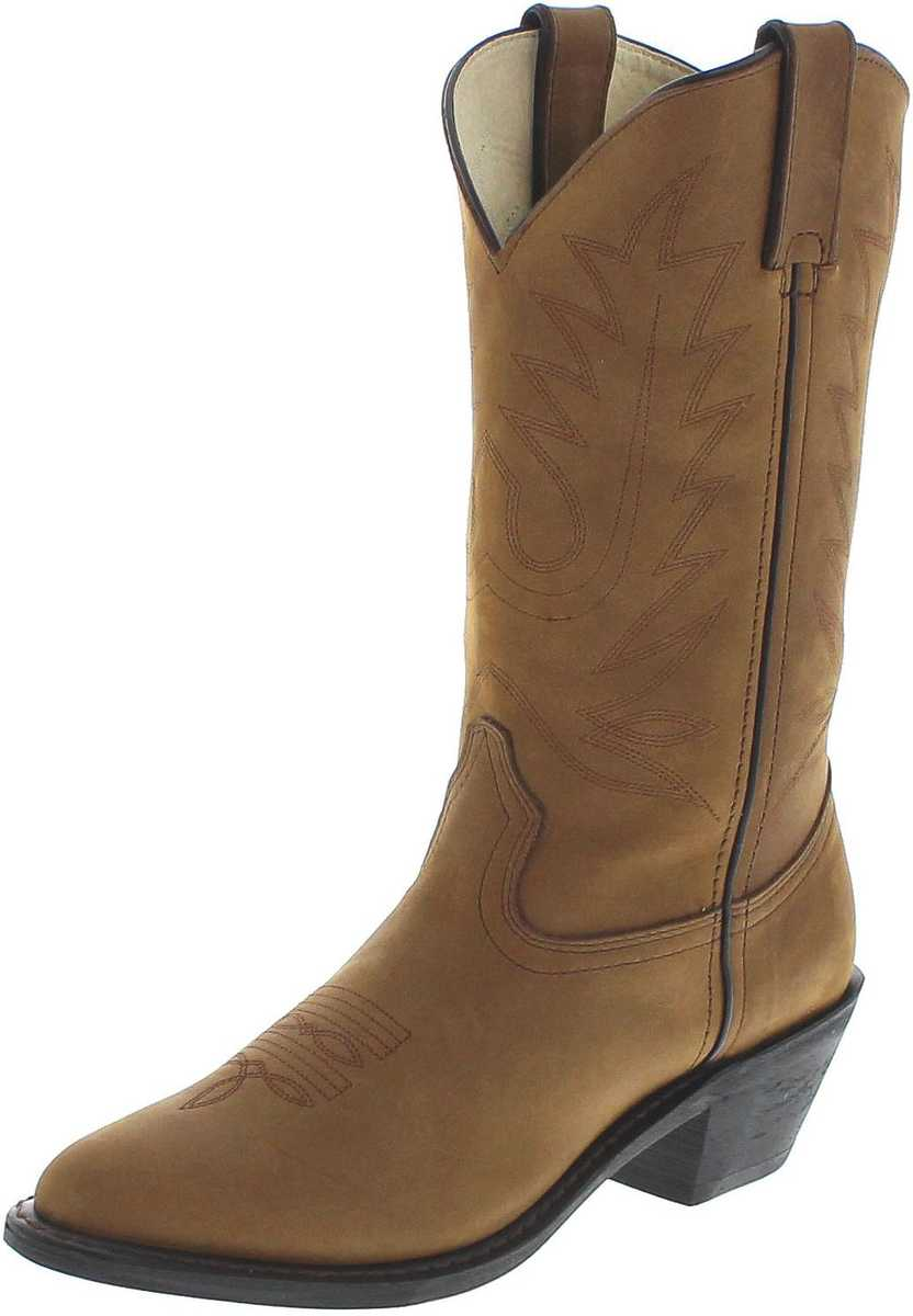 Durango Boots CLASSIC RD4112 Tan Westernstiefel - braun