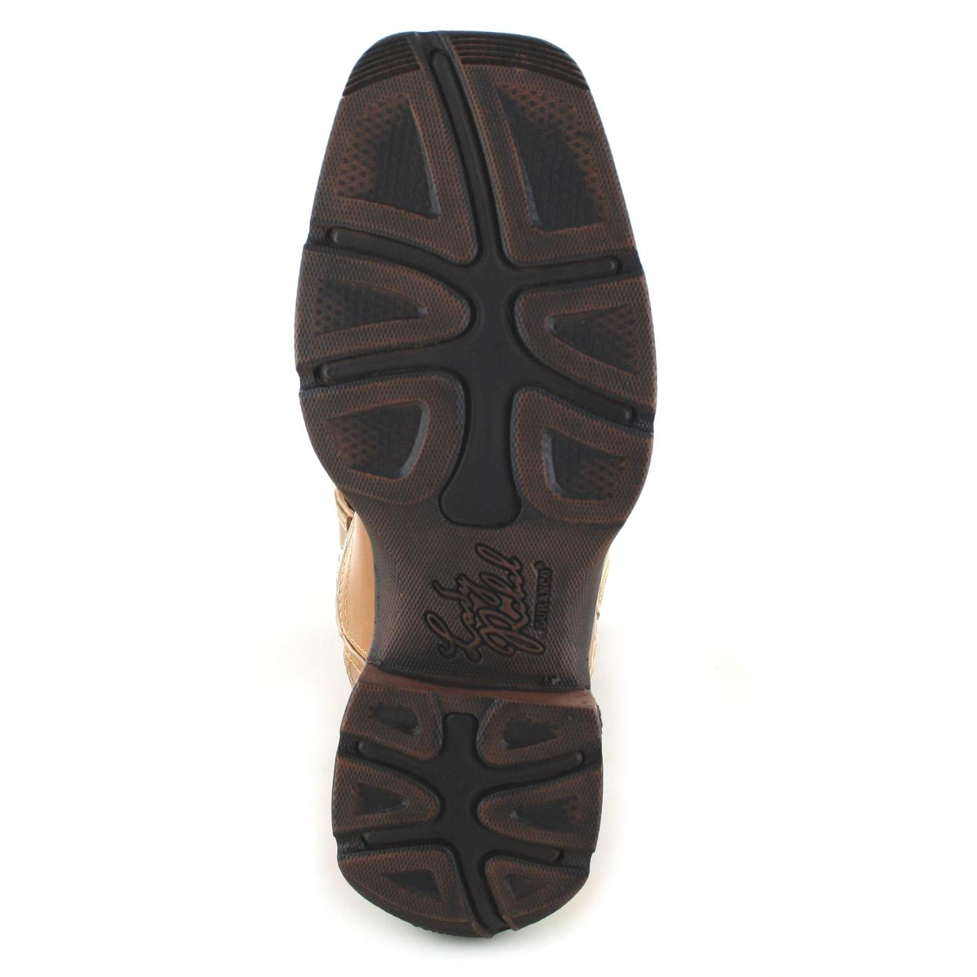 Durango Lady Braun Boots Drd0107 Brown Rebel Westernreitstiefel Y76yfgvb