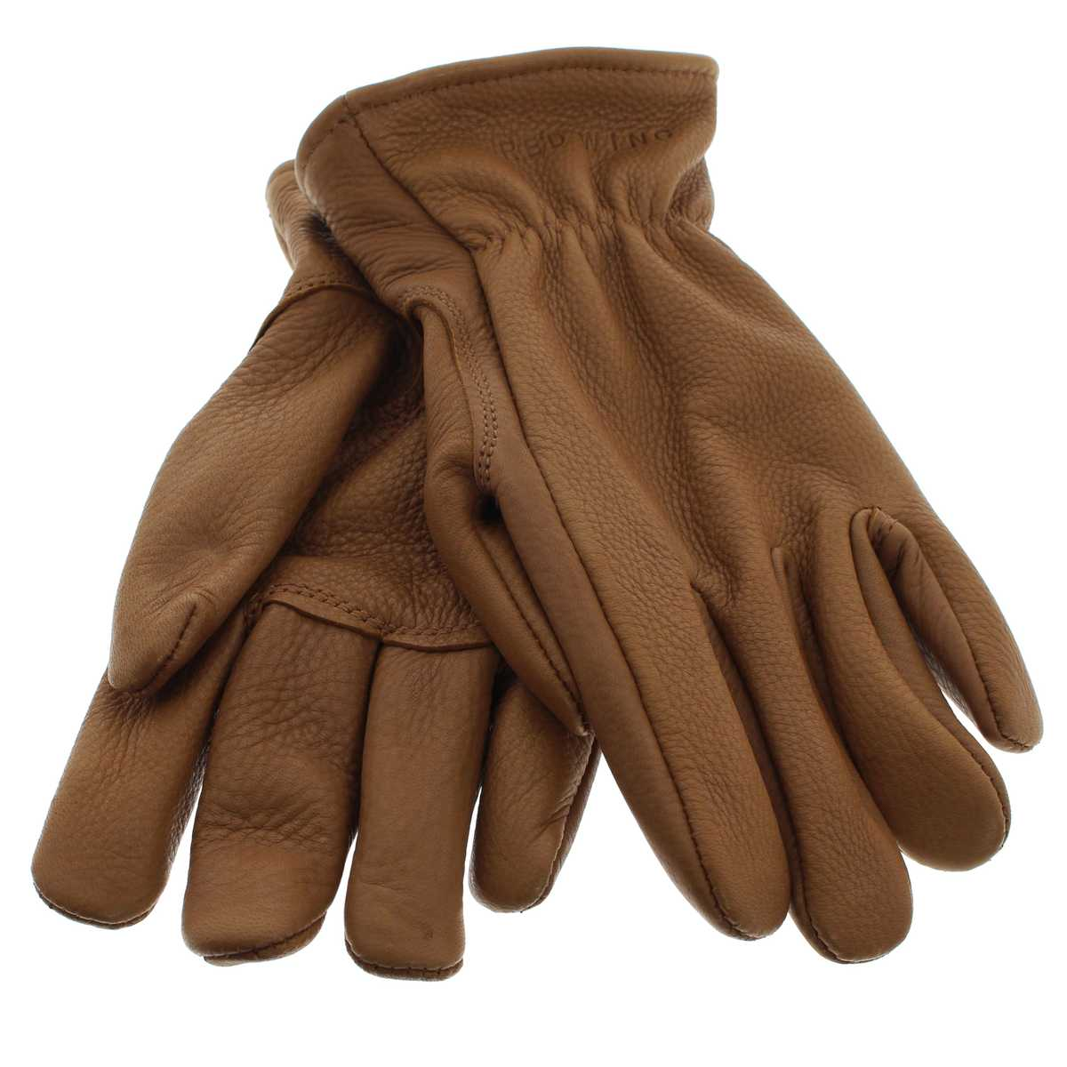 Red Wing Shoes 95230 GLOVES Nutmeg gloves - brown