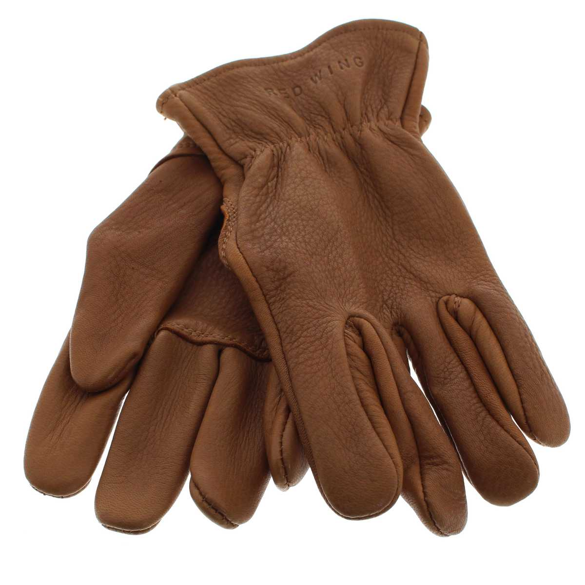 Red Wing Shoes 95234 GLOVES Nutmeg gloves - brown