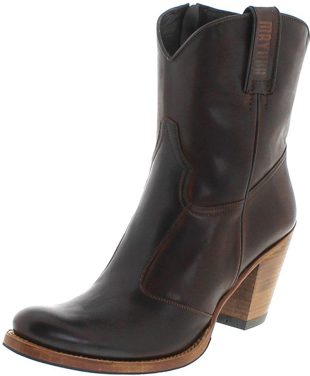 Mayura Boots MB028 Lavado Tierra Fashion Stiefelette - braun