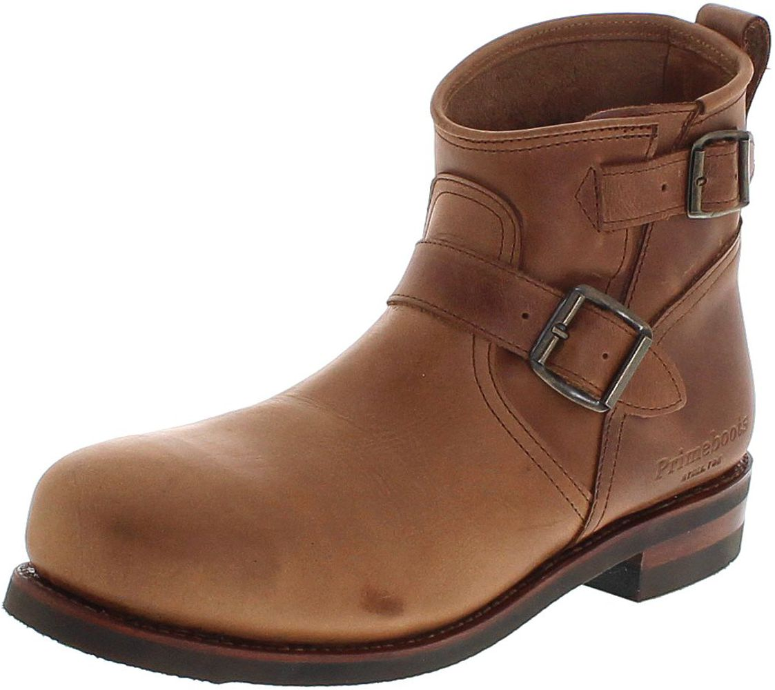 Primeboots 43479 LOW ENGINEER Espanol - Brown