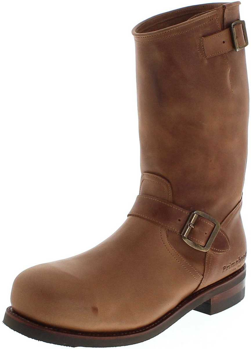 Primeboots 43479 ENGINEER Espanol Engineer boots - brown