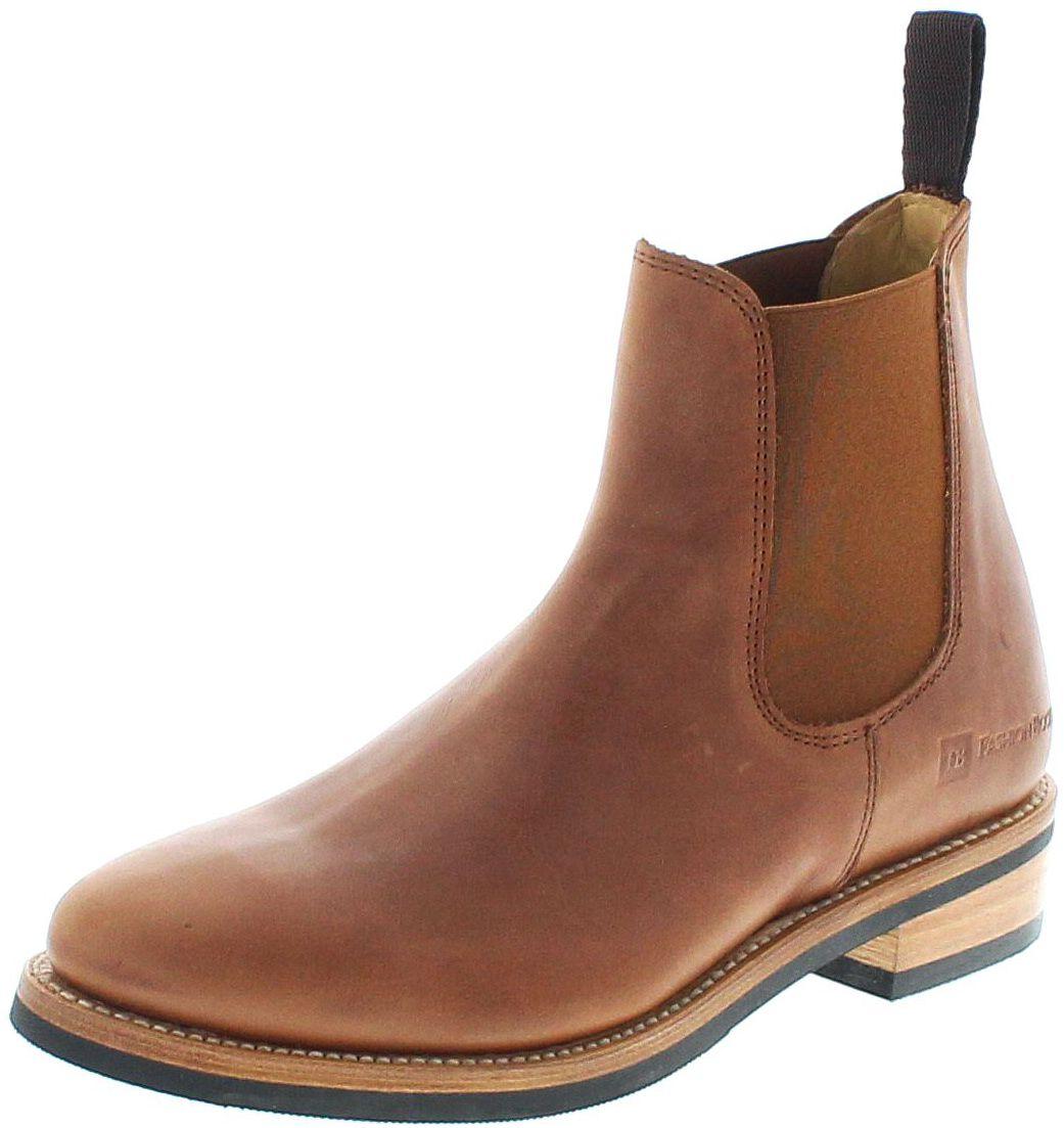 FB Fashion Boots 41304 MAIDENSHEAD Espanol Chelsea Boot - braun