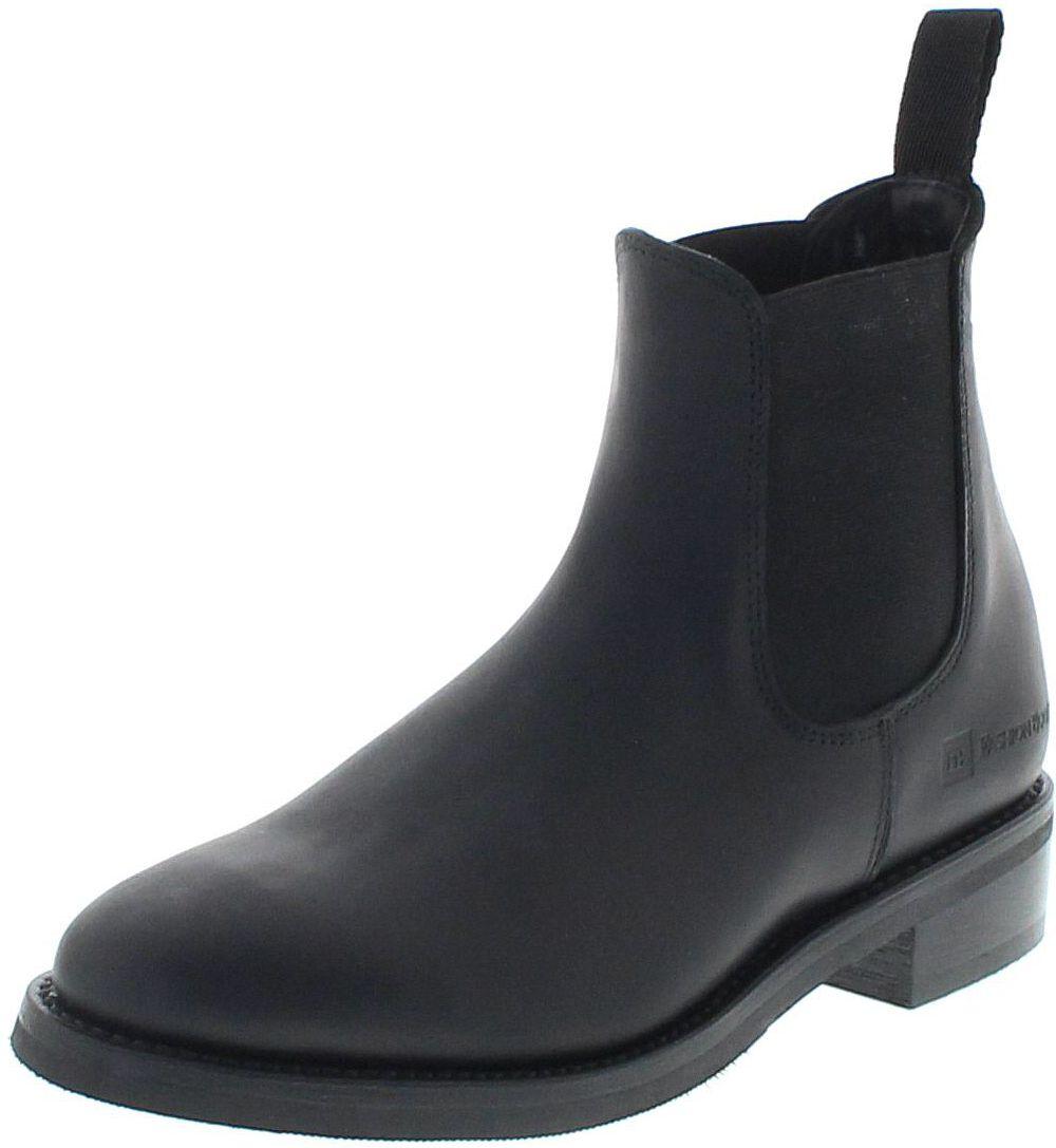 Primeboots 41304 MAIDENSHEAD Black Chelseaboot - black